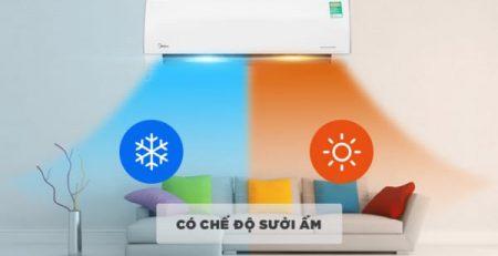 3 công nghệ nổi bật trên máy điều hòa không khí 2020