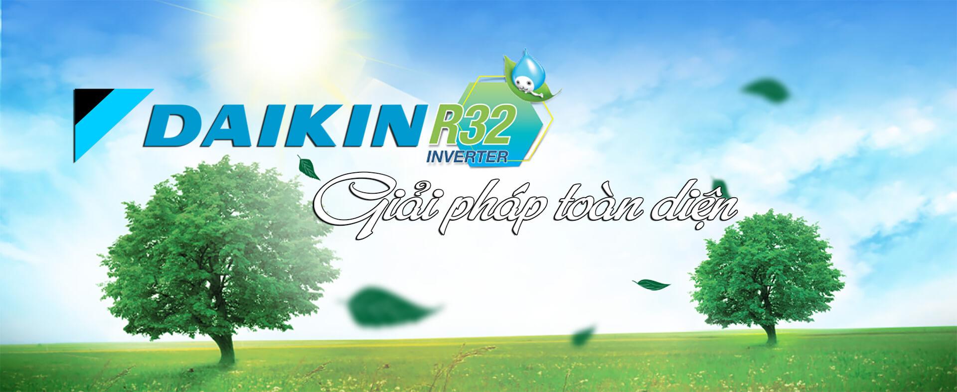 Banner Daikin