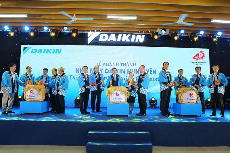 Điều hòa Daikin với giải pháp chống biến đổi khí hậu