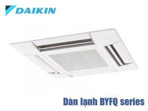 Mặt nạ âm trần Daikin BYFQ60B3W1