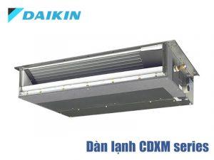 Dàn lạnh nối ống gió Multi Daikin CDXM Series