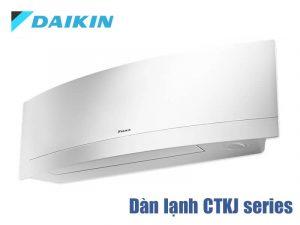 Dàn lạnh multi Daikin CTKJ Series