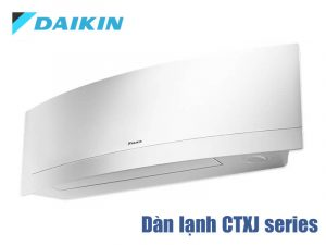 Dàn lạnh multi Daikin CTXJ Series