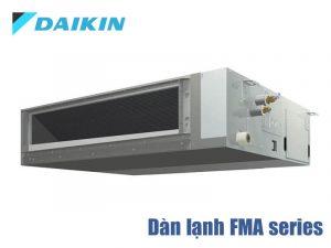 Dàn lạnh nối ống gió Multi Daikin FMA Series