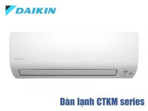 Dàn lạnh treo tường Daikin 1 chiều